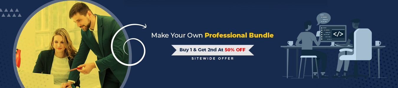 professional bundled deals