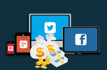 The Six Ways To Make Money Online