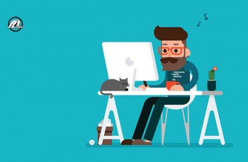 Make Art by Coding: Create an SVG Scene for Web Animation