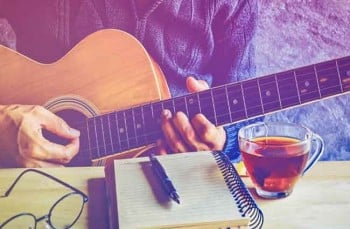 The Basics Of Pro Songwriting