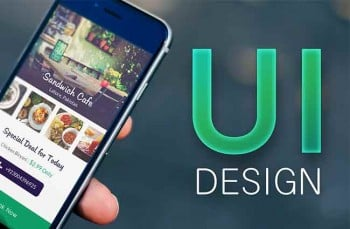 UI Design with Photoshop from Beginner to Expert in 15 days