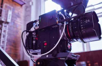 Start Your Filmmaking Career: A Video Production Course