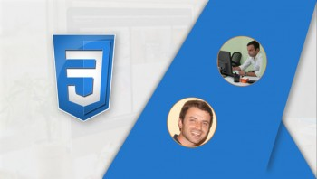 CSS Bootcamp - Master in CSS (Including CSS Grid / CSS Flexbox)