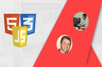 HTML, CSS, JavaScript Course - Build 6 Creative Projects