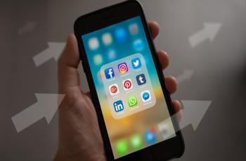 Social Media Marketing - Digital Marketing Strategy New 2019