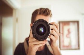 Photography Composition & Portrait Photography Masterclass