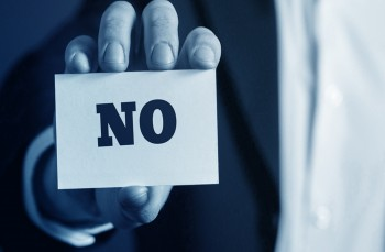 Take Back Control of Your Life: When and How to Say No