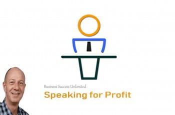 Speaking for Profit