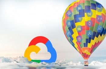 Google Cloud for Beginners