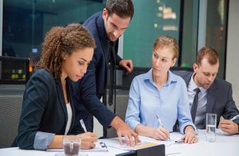 Management Skills - Team Leadership Skills Masterclass 2019