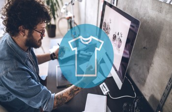 T-Shirt Design Masterclass With Adobe Photoshop