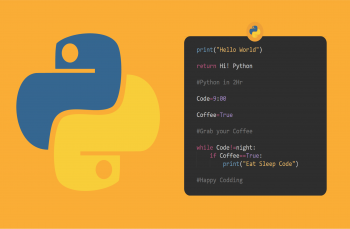 Complete Python 3 Beginners Course