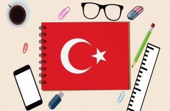 Learn Turkish Language - from beginner to fluent speaker