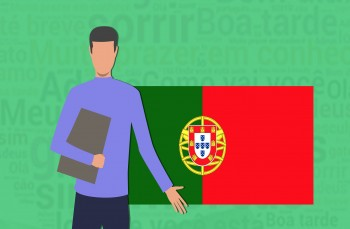 3 Minute Portuguese - Course 2 | Lessons for beginners