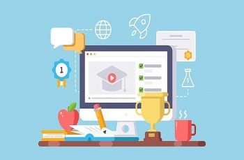 Create and Sell Online Courses in Website with WordPress LMS - Learning management system