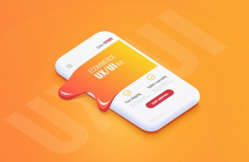 The Complete Figma UX/UI App Design Course For Beginners