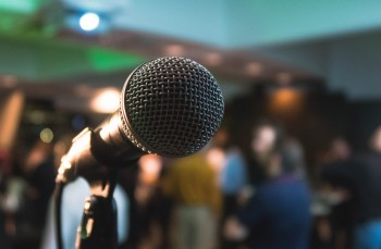 Public Speaking and Presentations 101: For Beginners Only!