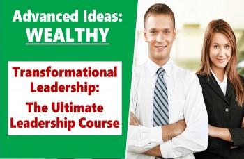 Transformational Leadership - Hidden Secrets Of The World's BEST Leaders
