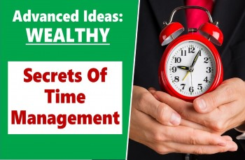 Ultimate Time Management - BEST Time Management Course