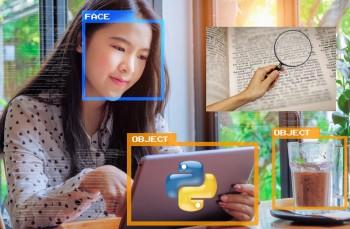 Computer Vision: Python OCR & Object Detection Quick Starter