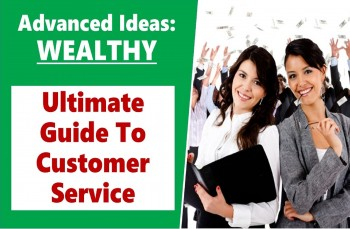 Outstanding Customer Service - The Ultimate Guide!