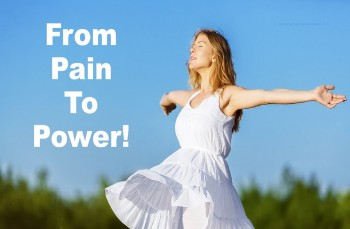 Mental Freedom: From PAIN To POWER