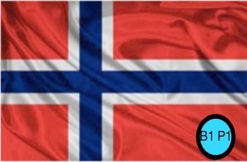 Norwegian Language Course B1 Part1