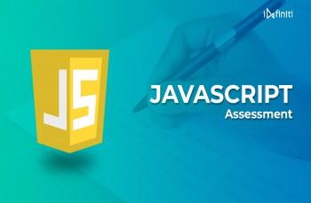 JavaScript Assessment