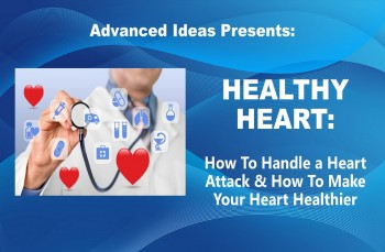 Healthy Heart - Strengthen, Heal & Protect Your Heart