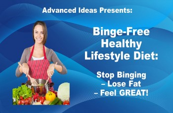 Binge-Free Healthy Lifestyle Diet