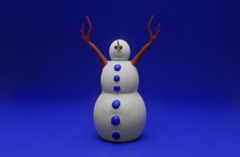 Sculpting, Product Design, & EEVEE Studio for 3D Printing - Blender 2.8  for 3D Print Designers