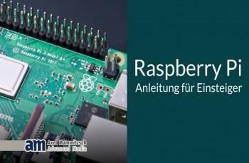 Raspberry Pi für Einsteiger 2020 Edition (Mac+PC)