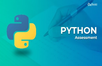Python Assessment