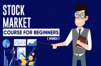 Stock Market Course For Beginners (Hindi)