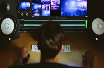 Professional Video Editing for Beginners