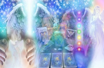 Angel Therapy/Angel Reading/ Healing Practitioner Course