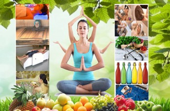 Diploma In Naturopathy - Foundation Course