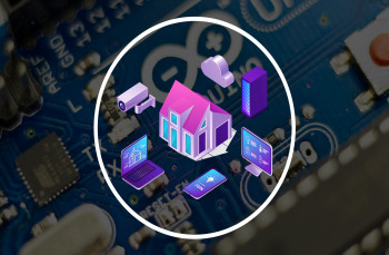 Build Arduino Projects for IoT