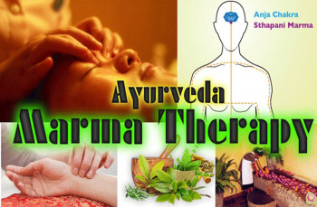 Ayurveda Secret Marma Therapy Massage/Self Healing Course
