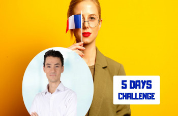 French for Beginners: 5 Days Challenge | French Language Course | Learn French with a Native Speaker