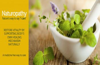 Diploma In Naturopathy - Diseases Natural Treatments Part-1