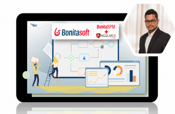 Bonitasoft BPM : An Overview on Bonita BPM Tool and Features