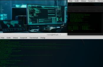 Advanced Ethical Hacking: Network & Web application Penetration Testing - part I
