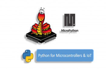 MicroPython Mega Course: Build Internet of Things (IoT) with Sensors, Actuators and ESP8266