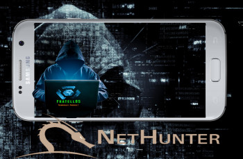 Android-Nethunter ethical hacking course