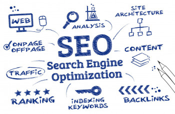 Search Engine Optimization ( SEO ) Complete Specialization Course
