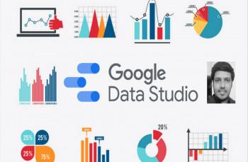 Google Data Studio Complete Beginners to Advanced Tutorial