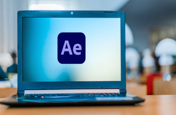 LOGO ANIMATION IN ADOBE AFTER EFFECTS FULL COURSE