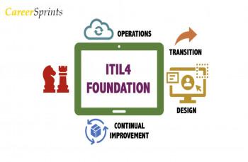 ITIL4 Foundation Certification Exam Prep