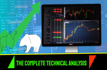 The complete Technical Analysis : Candlestick Secret Trading With Price Action